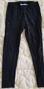 Jumpin Beans black legging